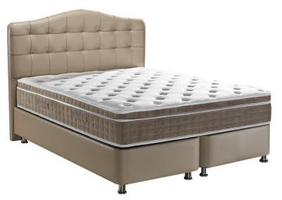 Lux Opberg boxspring